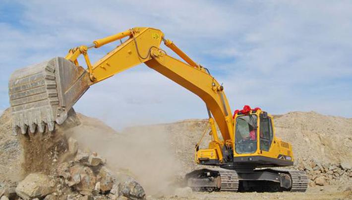 矿山机械行业